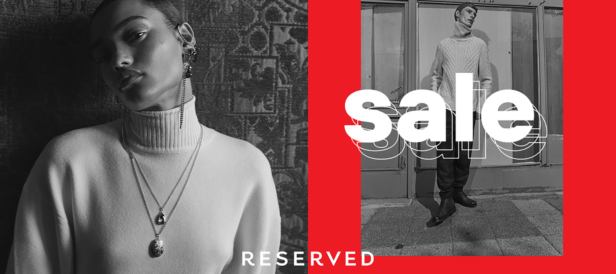 RESERVED: sale